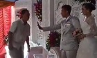 Đám cưới không nhận phong bì