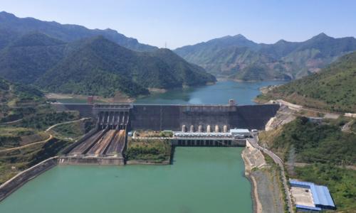 Những điều người Việt tự hào ở Thủy điện Sơn La