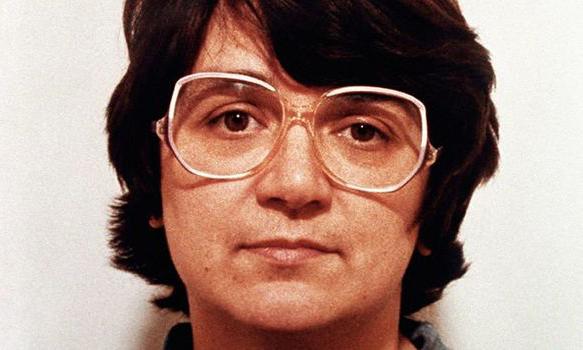 Nữ sát nhân hàng loạt Rosemary West. Ảnh: PA.