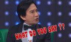Kim Tử Long bắn tiếng Anh khiến khán giả chào thua