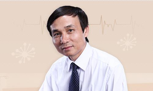 Giáo sư cứu nhiều bệnh nhân ung thư nhờ kỹ thuật bức xạ ion hóa