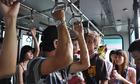 Camera trên xe buýt có tác dụng gì?