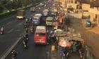 Người Sài Gòn quay lưng vì văn hóa xe buýt xấu xí - 1