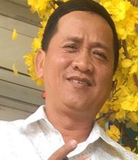 Nguyễn Tiến Dũng trên Facebook.