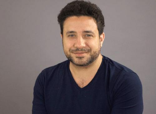 Luca Lampariello có thể nói thành thạo 13 ngôn ngữ. Ảnh: Luca Lampariello.