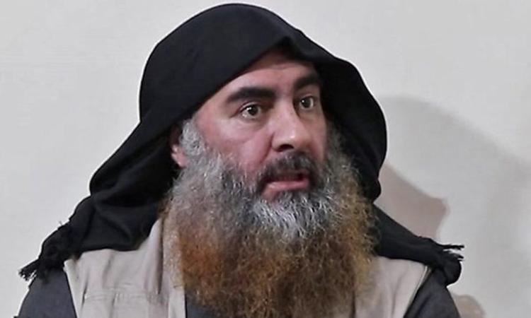 Chiến dịch Mắt ưng lật tẩy dấu vết thủ lĩnh IS