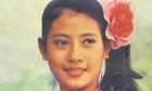 Vợ cũ vua Thái Lan từng bị tố ngoại tình