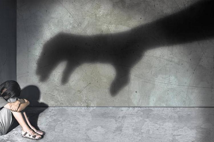 Khoảng 8-12% trong số 270 triệu trẻ vị thành niên ở Trung Quốc đối mặt với các hình thức tấn công tình dục. Ảnh: The New Paper