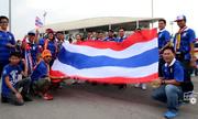 CĐV Thái nói Việt Nam xứng đáng chiến thắng