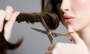 Nổi ghen cắt tóc, cạo lông mày thư ký của chồng