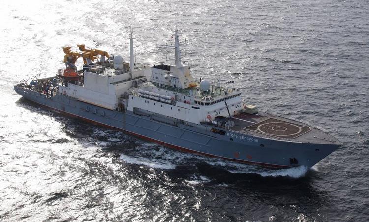 Tàu hải quân Nga sắp diễn tập với Việt Nam