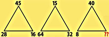 Thử trí thông minh với năm câu đố toán học - 3
