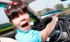 Hai lý do khiến phụ nữ lái ôtô hay đạp nhầm chân ga