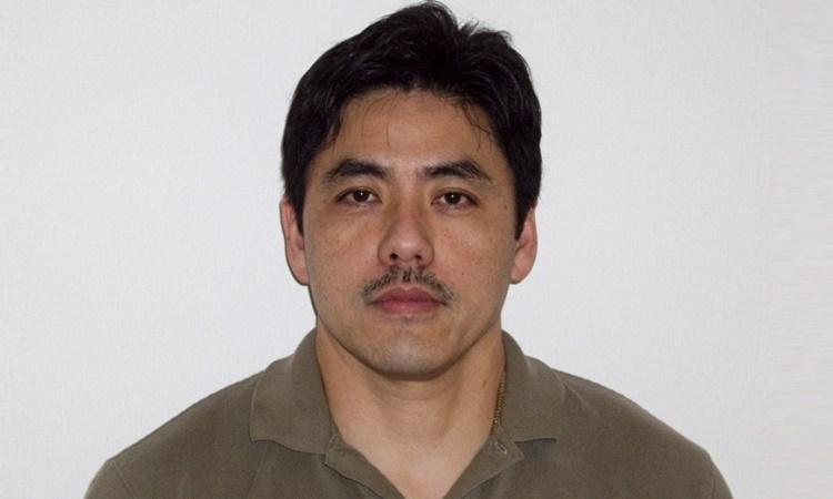 Cựu đặc vụ CIA Jerry Chun Shing Lee. Ảnh: SCMP.