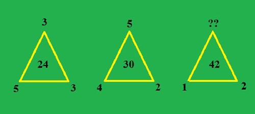 Năm bài toán đo trí thông minh - 4