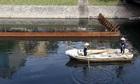Làm sạch sông Tô Lịch bằng công nghệ Nhật mới chỉ là phần ngọn