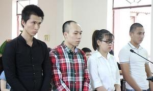 Bốn nhân viên Alibaba lĩnh án tù