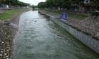 150 tỷ đồng dẫn nước sông Hồng vào sông Tô Lịch khác nào vứt rác sang hàng xóm
