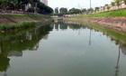Làm sạch sông Tô Lịch bằng cống ngầm sông nổi