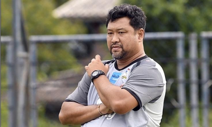 Worrawoot: 'Indonesia khát thắng hơn Thái Lan' - VnExpress