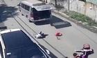 Trách nhiệm hội phụ huynh từ vụ ba học sinh rơi khỏi ôtô