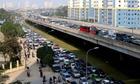 Dời cao ốc ra ngoại thành - giải pháp lâu dài cho nạn kẹt xe ở Hà Nội, TP HCM
