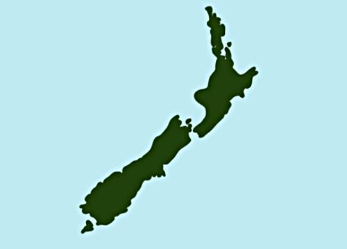 Sáu câu đố về bản đồ quốc gia