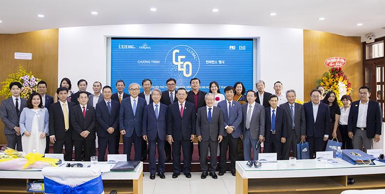 Chương trình KVAM sẽ cùng các doanh nghiệp Việt Nam tạo nên sự đột phá và vươn tầm thế giới