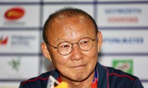 Ông Park nói về điều chỉnh giúp Việt Nam lật ngược tình thế