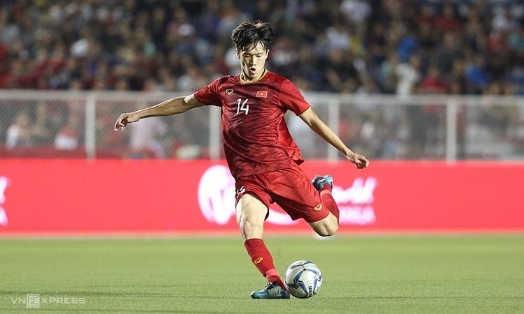 Việt Nam thắng ngược Indonesia phút cuối - page 2