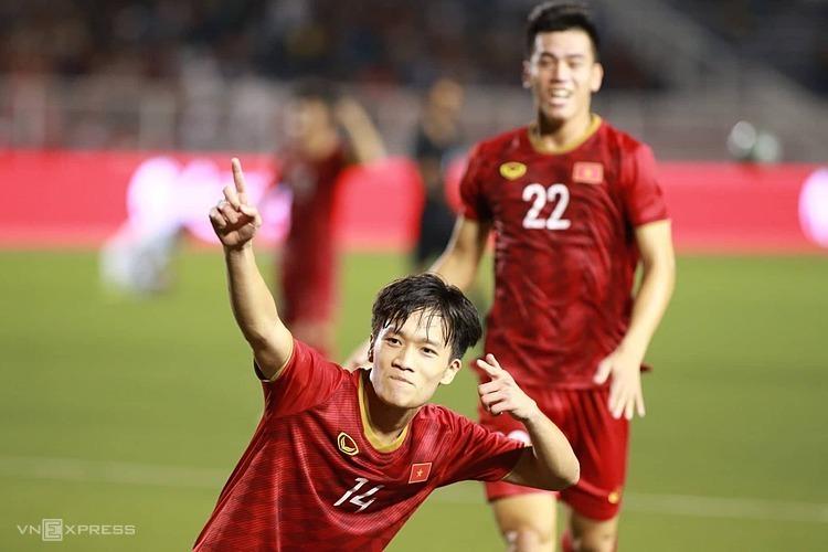 SEA Games 30: Сборная U22 Вьетнама обыграла сборную Индонезии 2:1