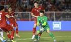 Những vấn đề của U22 Việt Nam sau trận ngược dòng Indonesia
