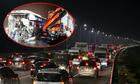Tắc nghẽn Pháp Vân - Cầu Giẽ: Người Việt không tuân thủ luật lái xe trên cao tốc