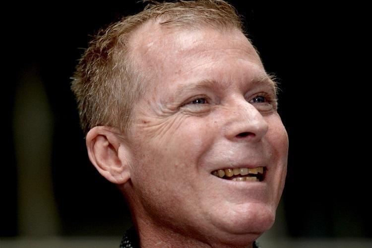 Timothy Weeks được trả tự do hôm 21/11 trong một cuộc trao đổi tù nhân giữa Mỹ và phiến quân Taliban. Ảnh: AP.