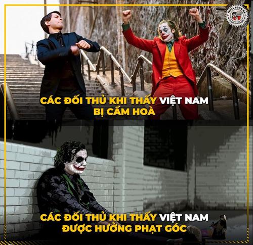 Phạt góc giờ với U22 Việt Nam cực kỳ nguy hiểm.