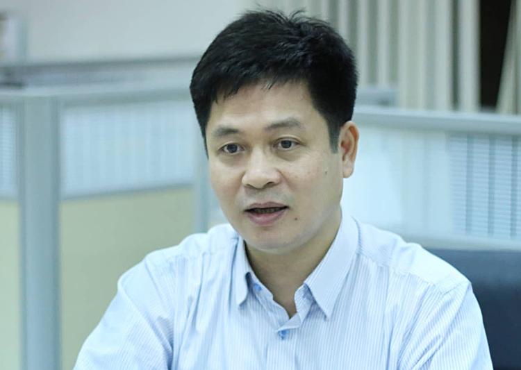 Ông Nguyễn Xuân Thành, Vụ phó Giáo dục trung học, Bộ Giáo dục và Đào tạo. Ảnh: Q.T.