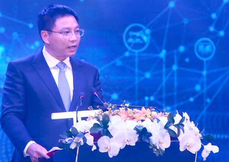 Ông Nguyễn Văn Thắng kỳ vọng sự kiện sẽ thúc đẩy hoạt động khởi nghiệp đổi mới sáng tạo tại Quảng Ninh.