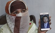 Pakistan bị tố phớt lờ nạn buôn cô dâu sang Trung Quốc