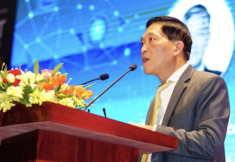 Thứ trưởng Trần Văn Tùng cho rằng, các phân tích sẽ là thông tin quý để các doanh nghiệp khởi nghiệp thành công trong bối cảnh chuyển đổi số.
