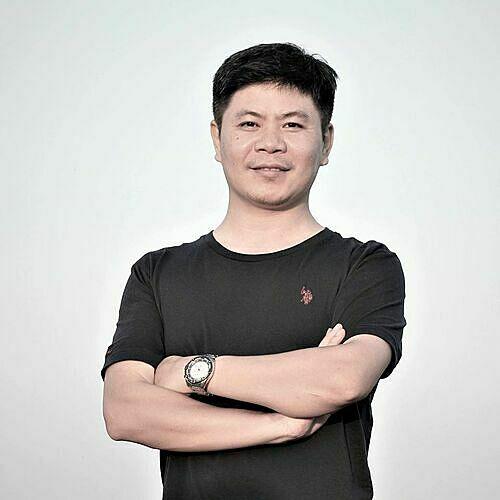 Ảnh: Tiến sĩ Nguyễn Ngọc Huy - Chuyên gia Biến đổi khí hậu.