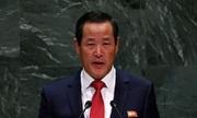 Triều Tiên tuyên bố chấm dứt đàm phán với Mỹ