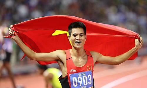 SEA Games ngày 9/12: Việt Nam giành 80 HC vàng - SEA Games 2019
