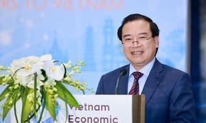 Diễn đàn Cấp cao Du lịch Việt Nam khai mạc phiên toàn thể