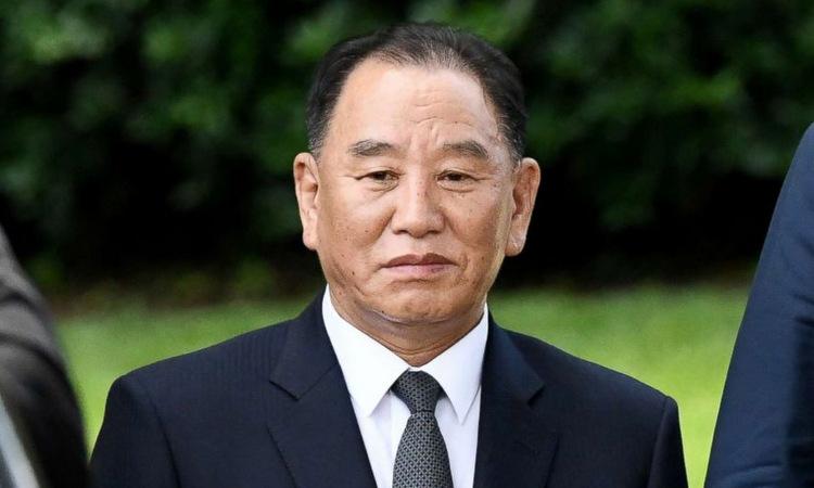 Triều Tiên gọi Trump là ông già thiếu kiên nhẫn