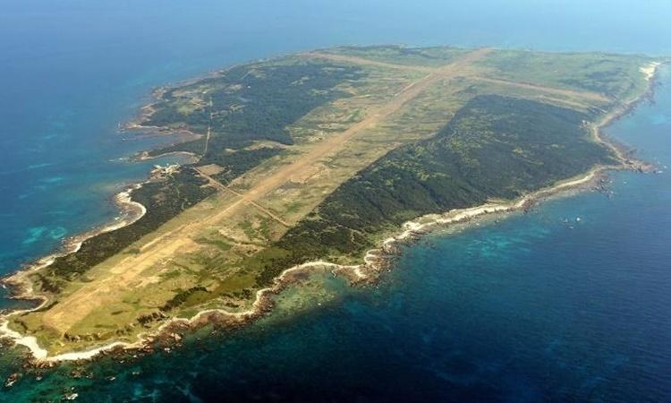 """Đảo Nhật có thể thành """"tàu sân bay không thể chìm"""" của Mỹ"""