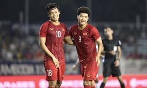 'U22 Việt Nam sẽ hạ Indonesia trong 90 phút'