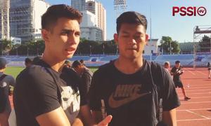 Thủ môn Indonesia: 'Chúng tôi đã chuẩn bị cho sút luân lưu'