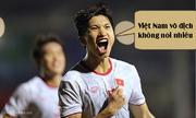 Việt Nam đè bẹp Indonesia trong trận chung kết 'có Hậu'