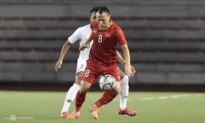 Việt Nam - Indonesia: Đi tìm sự khẳng định ở SEA Games