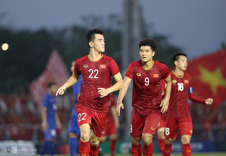 Việt Nam và con đường chinh phục SEA Games 2019